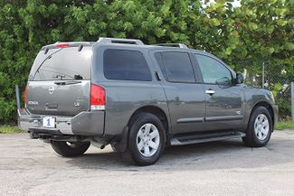 2005 Nissan Armada LE Hollywood, Florida 4