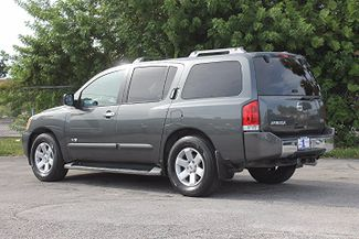 2005 Nissan Armada LE Hollywood, Florida 7