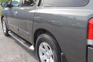 2005 Nissan Armada LE Hollywood, Florida 8