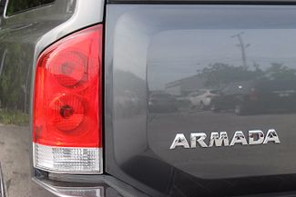 2005 Nissan Armada LE Hollywood, Florida 35