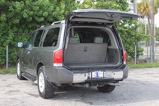 2005 Nissan Armada LE Hollywood, Florida 45