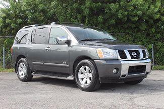 2005 Nissan Armada LE Hollywood, Florida 22