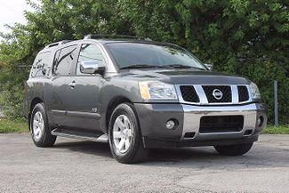 2005 Nissan Armada LE Hollywood, Florida 58