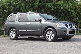 2005 Nissan Armada LE Hollywood, Florida 13