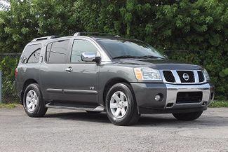 2005 Nissan Armada LE Hollywood, Florida 43