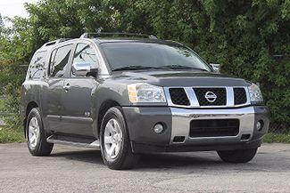 2005 Nissan Armada LE Hollywood, Florida 1