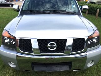 2005 Nissan Armada LE Knoxville, Tennessee 1