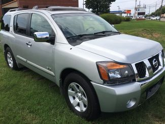 2005 Nissan Armada LE Knoxville, Tennessee 24