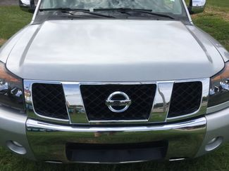 2005 Nissan Armada LE Knoxville, Tennessee 25