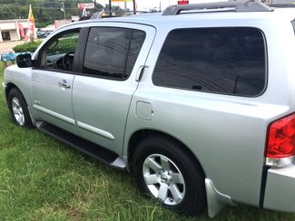 2005 Nissan Armada LE Knoxville, Tennessee 6