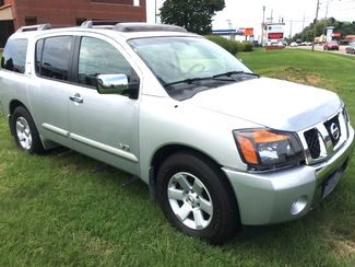 2005 Nissan Armada LE Knoxville, Tennessee 2