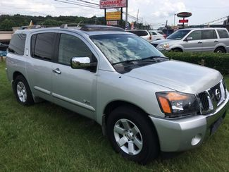 2005 Nissan Armada LE Knoxville, Tennessee 26