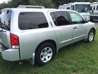 2005 Nissan Armada LE Knoxville, Tennessee 3