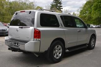 2005 Nissan Armada LE Naugatuck, Connecticut 4