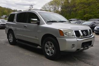 2005 Nissan Armada LE Naugatuck, Connecticut 6