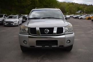 2005 Nissan Armada LE Naugatuck, Connecticut 7