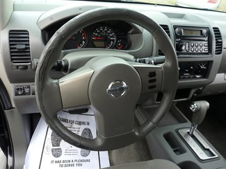 2005 Nissan Frontier 2wd Myrtle Beach, SC 11
