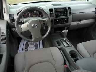 2005 Nissan Frontier 2wd Myrtle Beach, SC 20