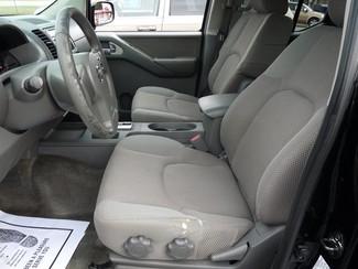 2005 Nissan Frontier 2wd Myrtle Beach, SC 9