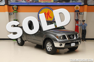 2005 Nissan Frontier in Addison, Texas