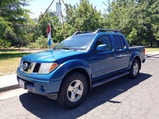 2005 Nissan Frontier LE Chico, CA