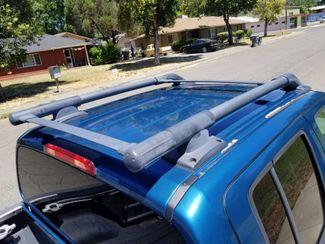 2005 Nissan Frontier LE Chico, CA 13