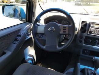 2005 Nissan Frontier LE Chico, CA 22