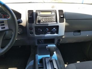 2005 Nissan Frontier LE Chico, CA 26