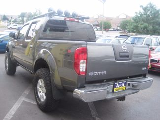 2005 Nissan Frontier Nismo Englewood, Colorado 10