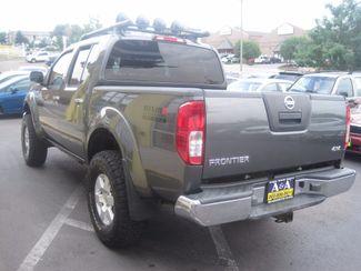 2005 Nissan Frontier Nismo Englewood, Colorado 11