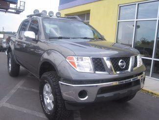2005 Nissan Frontier Nismo Englewood, Colorado 4