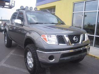 2005 Nissan Frontier Nismo Englewood, Colorado 5