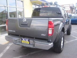 2005 Nissan Frontier Nismo Englewood, Colorado 6