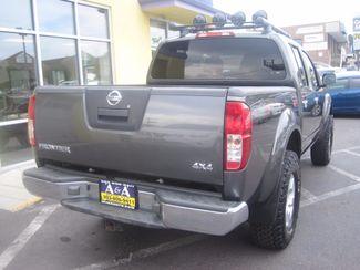 2005 Nissan Frontier Nismo Englewood, Colorado 7