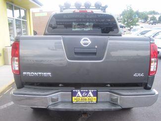 2005 Nissan Frontier Nismo Englewood, Colorado 9
