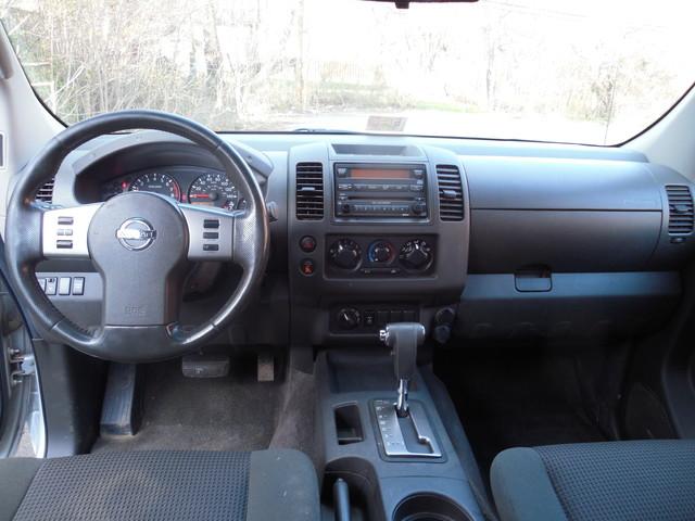 2005 Nissan Frontier Leesburg, Virginia 9