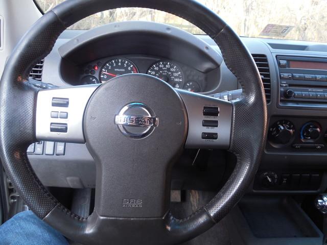2005 Nissan Frontier Leesburg, Virginia 10