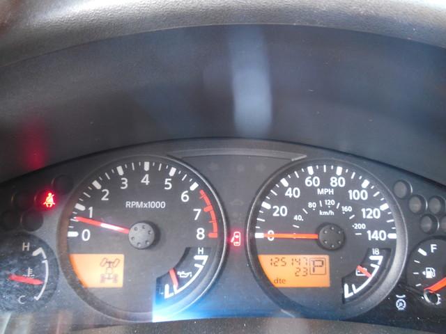 2005 Nissan Frontier Leesburg, Virginia 11