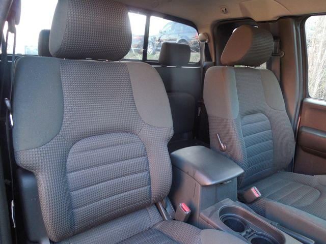 2005 Nissan Frontier Leesburg, Virginia 13