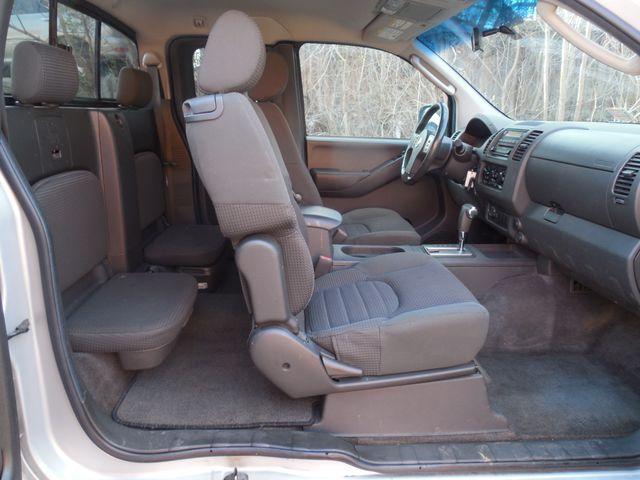 2005 Nissan Frontier Leesburg, Virginia 14
