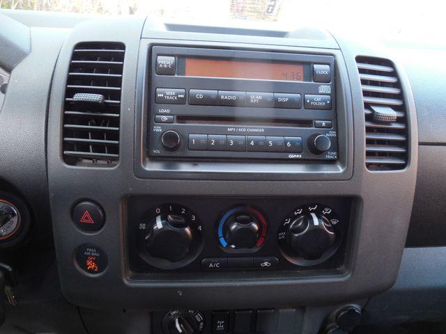 2005 Nissan Frontier Leesburg, Virginia 15