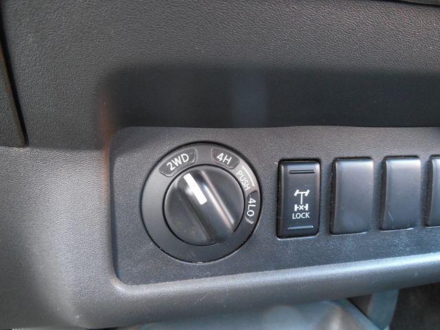 2005 Nissan Frontier Leesburg, Virginia 16