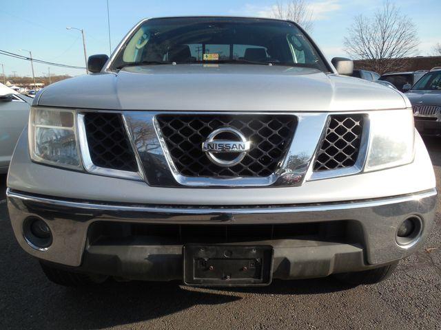 2005 Nissan Frontier Leesburg, Virginia 6