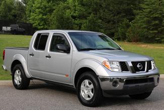 2005 Nissan Frontier SE Mooresville, North Carolina