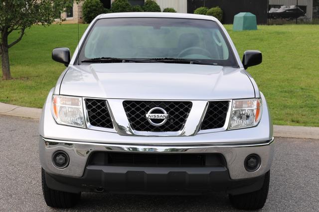 2005 Nissan Frontier SE Mooresville, North Carolina 51