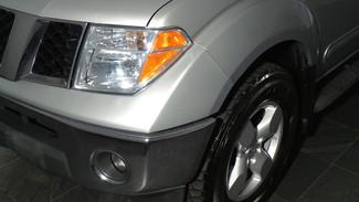 2005 Nissan Frontier LE Virginia Beach, Virginia 6
