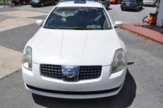2005 Nissan Maxima 3.5 SL Birmingham, Alabama 1