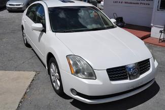 2005 Nissan Maxima 3.5 SL Birmingham, Alabama 2