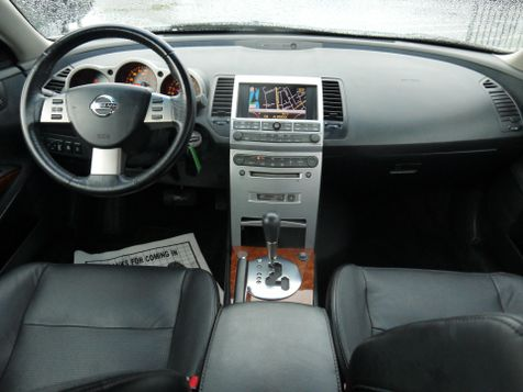 2005 Nissan Maxima 3.5 SL ((**BOSE/NAVIGATION/LEATHER*))  in Campbell, CA
