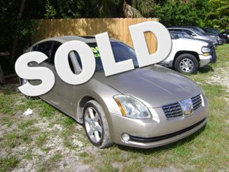 2005 Nissan Maxima in Fort Pierce, FL